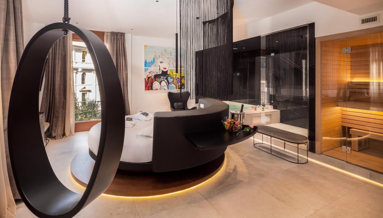 Suite Executive - The Corner Duomo Hotel Milano