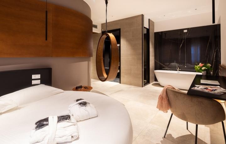 Junior Suite - The Corner Duomo Hotel Milano