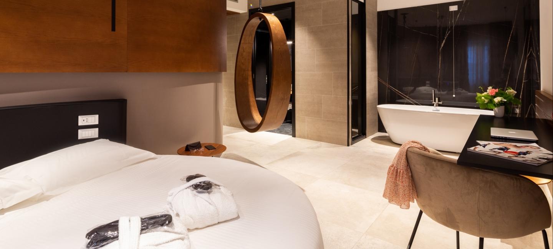 The design - The Corner Duomo Hotel Milano
