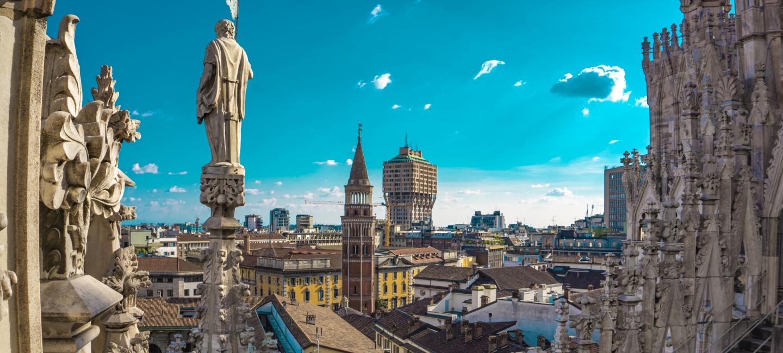 osa Vedere a Milano - The Corner Duomo Hotel