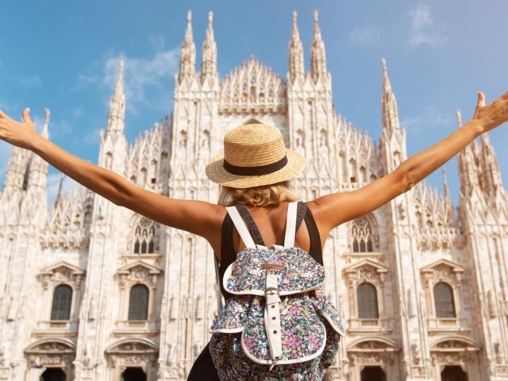 Summer Promo The Corner Duomo Hotel Milano