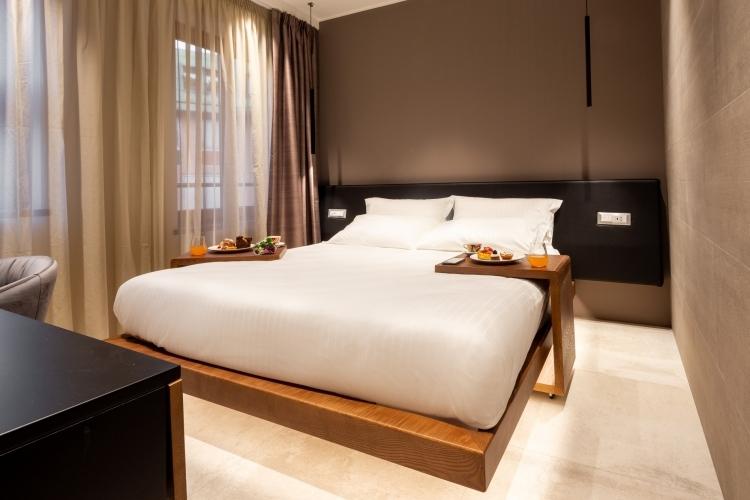 Deluxe Room - The Corner Duomo Hotel Milano