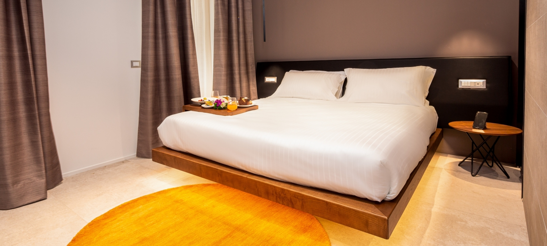 Smart Room- The Corner Duomo Hotel Milano